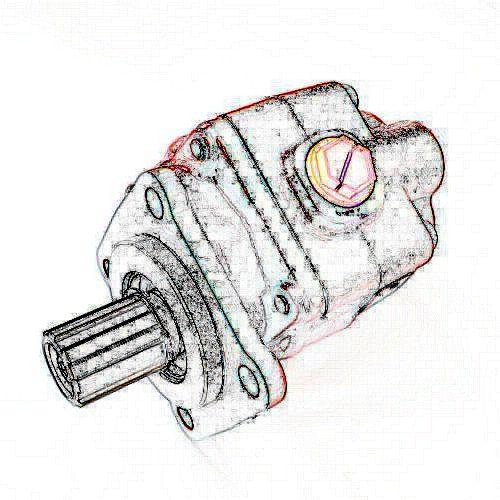 Układ hydrauliczny